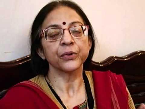 Spiritual Teacher Dr. Sharda Speaks About Her Spiritual Journey