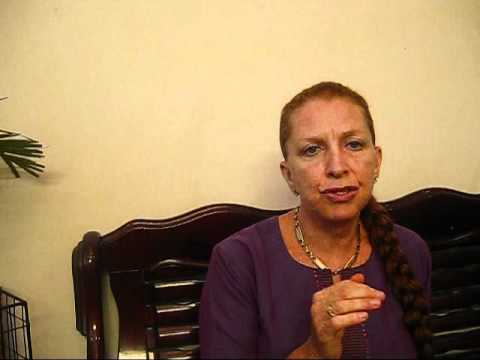 Dr. Paula Horan On Reiki Mastership
