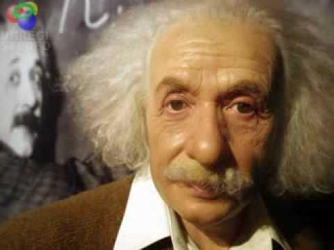 Einstein on God