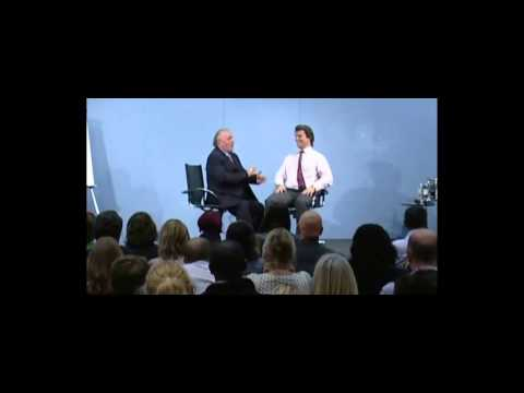 Richard Bandler. Overcoming bad memories... live demo.