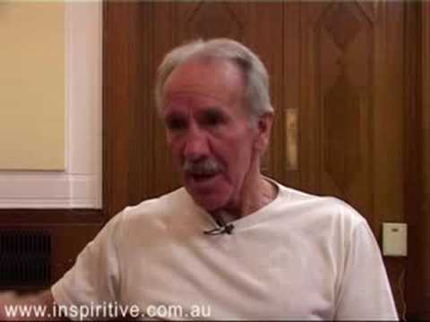 "John Grinder PhD., ""What is NLP?"""