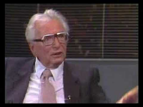 Interview with Dr Viktor Frankl II