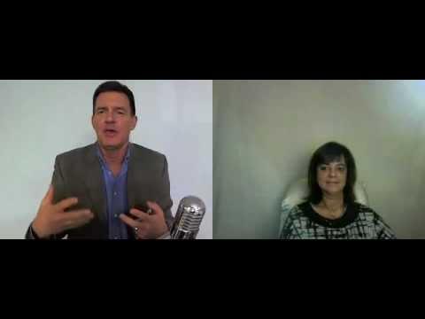 Bob Olson talks with Anita Moorjani about her near-death experience - Part 2