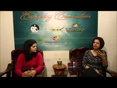 Enchanting Conversations Ep 6 : Dr Shivani Khetan in Conversation With Shubhra Chaturvedi