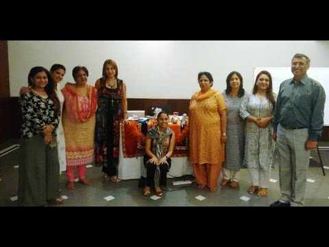 Testimonials : Angel Healers Certification Course By Susan Chopra