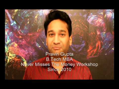 Delhi Money Workshop Success Stories