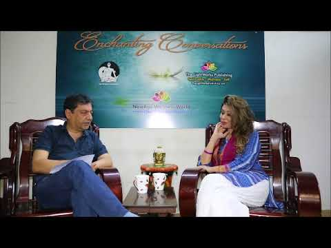Enchanting Conversations : EP-5 Aalkkah Rajvansh (Akashik Records Facilitator)