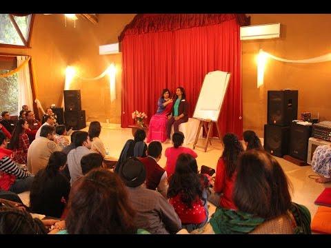 Journey Healing Seminar with Dr Rangana Rupavi Choudhuri ( PhD)