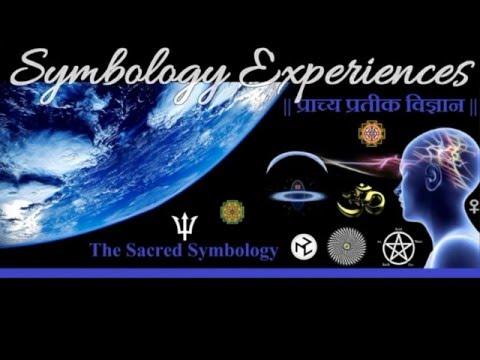 Symbology Experiences (Prachya Prateek Vigyaan Workshop)