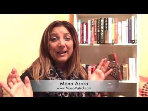 Law of Attraction Workshop in India By Mona Arora