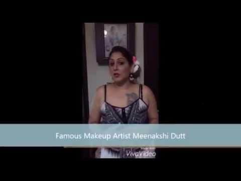 Famous Makeup Artist Meenakshi Dutt About Susan's Angel Healer Course