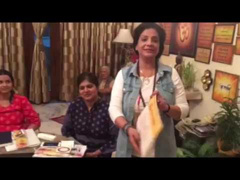 Switch Word Course by Neera Sareen, New Delhi www neeratarot com