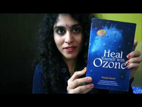 Heal Yourself With Ozone - Dr. Paula Horan