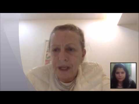 Enchanting Conversations : Episode 5 : Dr Paula Horan on Ozone Therapy with Shubhra Chaturvedi