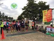 Saiko Ecomarathon Tokyo 2019 (fall edition)