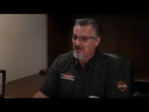 #GreenieIsBack - Meet The New General Manager of Harley-Davidson of Tampa