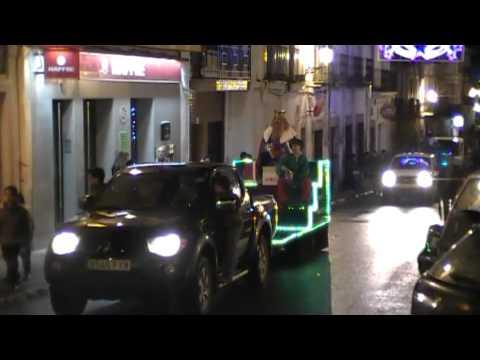 CABALGATA DE REYES LOGROSÁN 2011 (1/2)