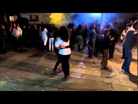 2014 LA CALERA ALÍA CÁCERES Aire Flamenco y Cerrado por Vacaciones de ALÍA Nº4