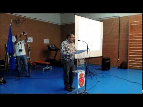 """GEOCONVIVENCIA 28 de Mayo 2014 EN ALÍA GEOPARQUE""""Villuercas Ibores Jara Nº1"""