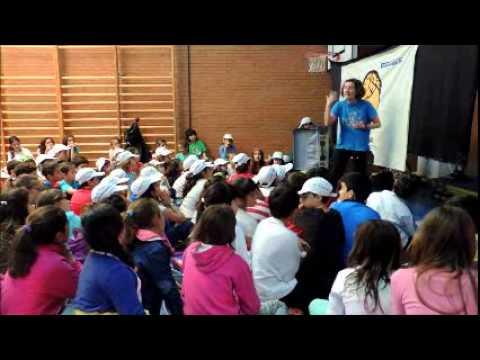 """GEOCONVIVENCIA 28 de Mayo 2014 EN ALÍA GEOPARQUE""""Villuercas Ibores Jara Nº3"""