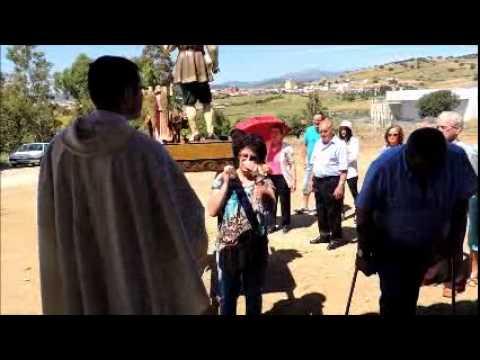 MISA SAN ISIDRO 15 5 2014 ALÍA CÁCERES GEOPARQUE Villuercas Ibores Jara Nº4