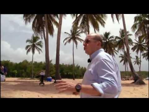 Madrilenos por el mundo en Punta Cana