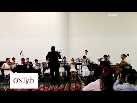 Complete in Thee (Conferencias Educar en el Hogar Querétaro 2018)