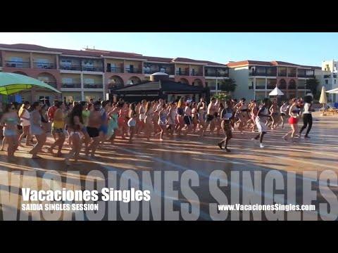 Saidia Singles Session Septiembre 2018