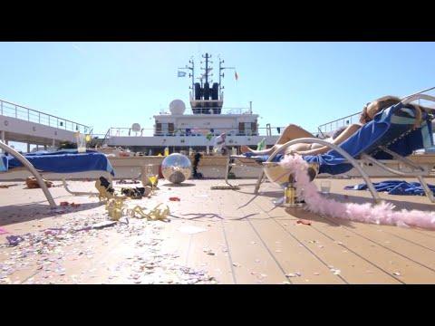 Crucero Fiesta Pullmantur