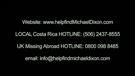 Help Find Michael Dixon International Video Appeal