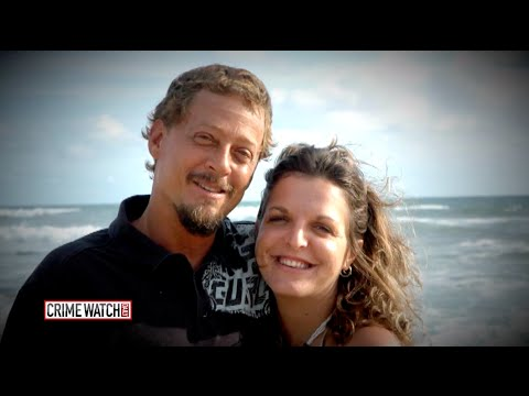 Part 1 of 3 Crime Watch Daily: Lost in Paradise - Where is Barbara Struncova? - Pt. 1