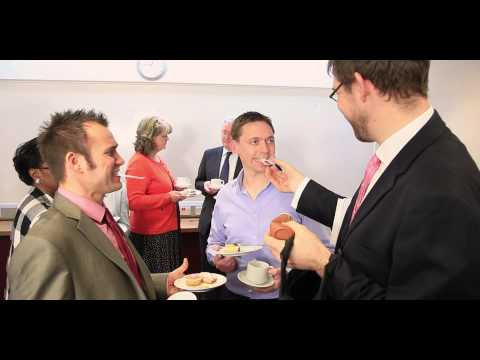 BNI - The People in the Room