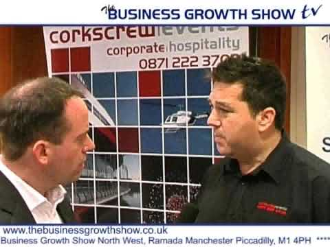 Business Tips from the Business Growth Show