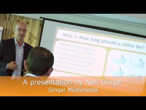 How to Win Business With Video | Ginger Multimedia