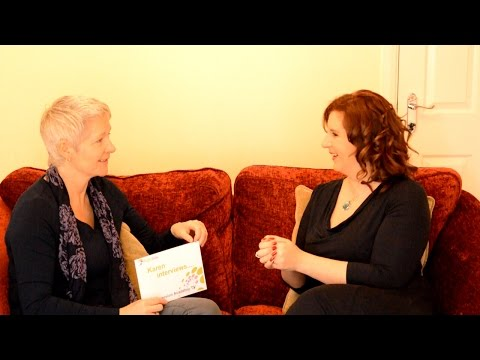 Karen Interviews LinkedIn Expert Rachel Tombs to find out how LinkedIn can help your business