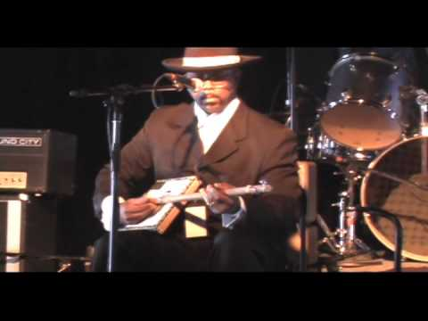 Reverend K.M. Williams | Diddley Bow | Jesus on the Mainline | Sunday Gospel
