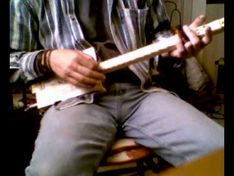 two string