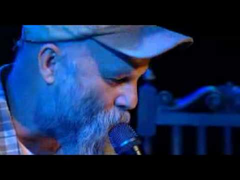 "SeaSick Steve ""On Later Life"""