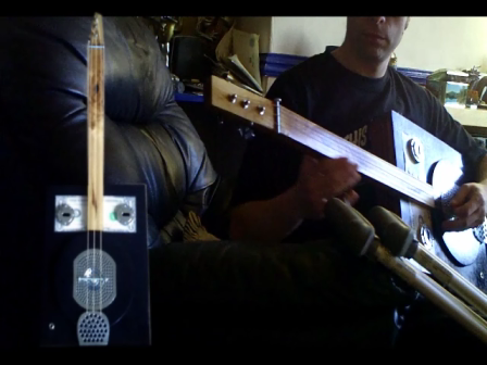 homemade resonator