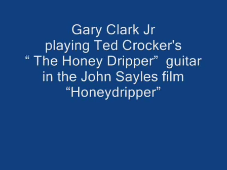 the Honeydripper Video