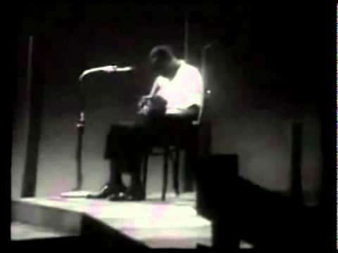 Rare Son House Duet found on Old Library film!