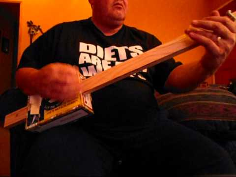 Fatt Max - Diddley Bow Part II.wmv