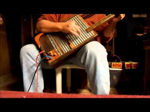 Washboard Lullaby