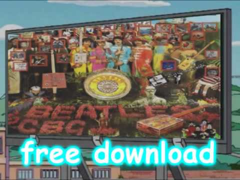 cigarboxguitar beatles tribute album *FREE DOWNLOAD*