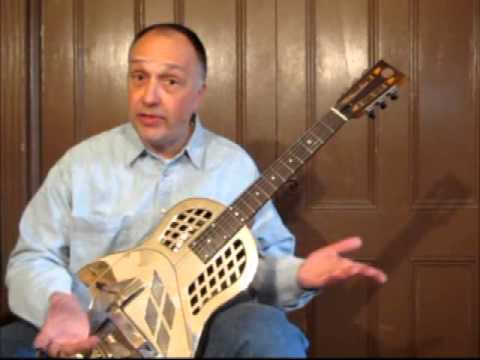 Playing Open Tuning Guitar Chords Jesus On The Mainline 2