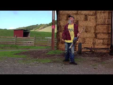 Seasick Steve - Down On The Farm