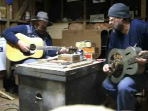 acoustic jam with josh todd