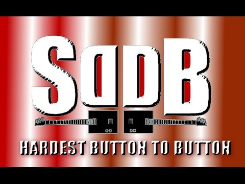 Hardest Button to Button Live - Soulcatcher_DDB