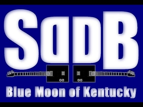 Blue Moon of Kentucky - Soulcatcher_DDB