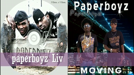 paperboyz ft Quis  Livin On The Edge